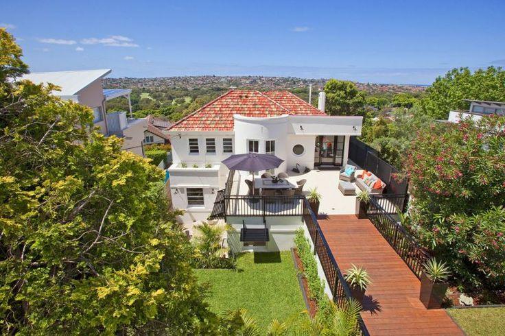 Real Estate For Sale - 45 Bundarra Road - Bellevue Hill , NSW