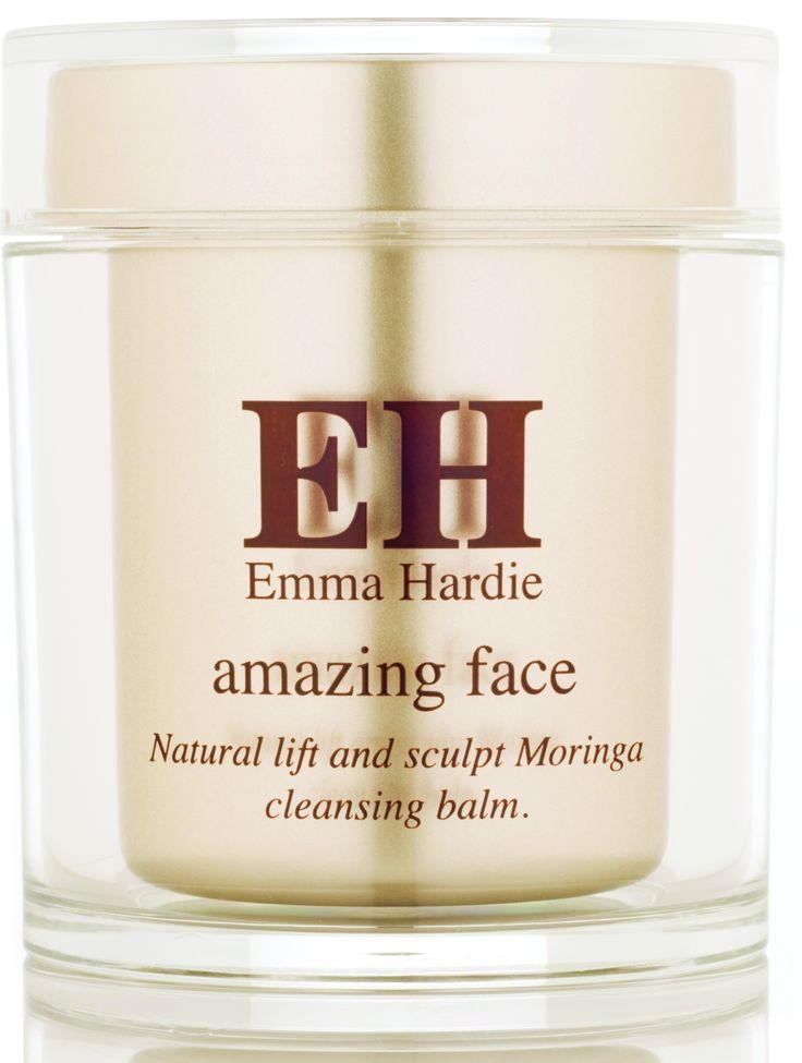 Emma Hardie – Amazing Face Moringa Cleansing Balm Review | Emily's Sanctuary