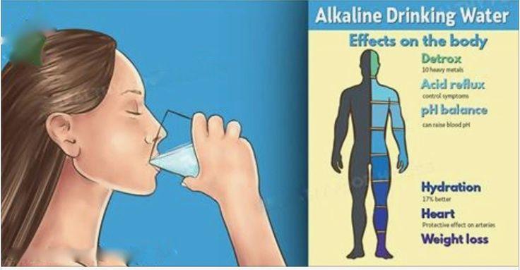 O simples ato de beber água pode trazer enormes benefícios para a nossa saúde.Especialmente se você beber esta água alcalina e mineralizada.O corpo humano, como você já sabe, incluindo o nosso cérebro, é constituído basicamente por água (cerca de 70%).