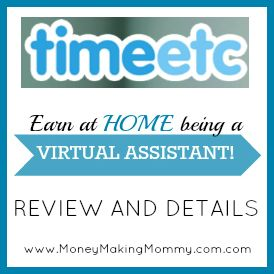 work as a timeetc freelance virtual assistant