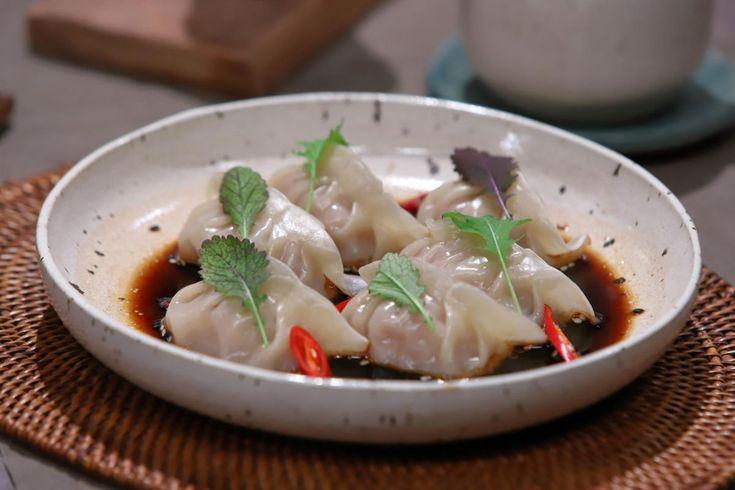 Un clásico de la cocina oriental, receta de Lis Ra en El Gourmet. Kimchi, Tofu, Korean Food, Food And Drink, Asian, Snacks, Chefs, Cooking, Ethnic Recipes