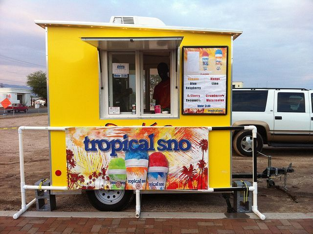1000+ images about shave ice truck on Pinterest   Shave Ice, Food ...