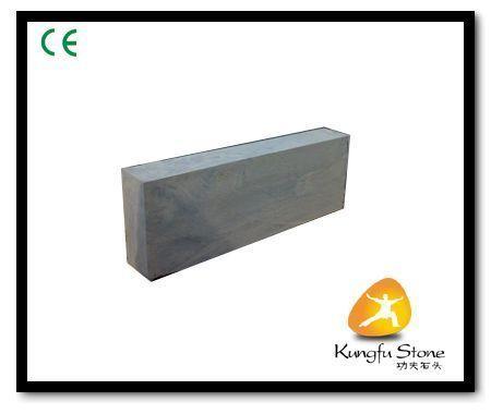 Jiaxiang blue stone kerbstone in long length