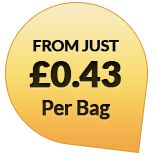 Printed carrier bags are one of the most cost effective tools of maximising exposure and branding your business; aiming to ensure you get the best return on your investment. Here at Smart Carrier Bags, we care about our customers just as much as the environment we are all part of. This is why we continuously promote bio-degradable eco-friendly bags. Smart Carrier Bags prides itself on providing the best quality customised printed carrier bags at the best possible competitive prices.