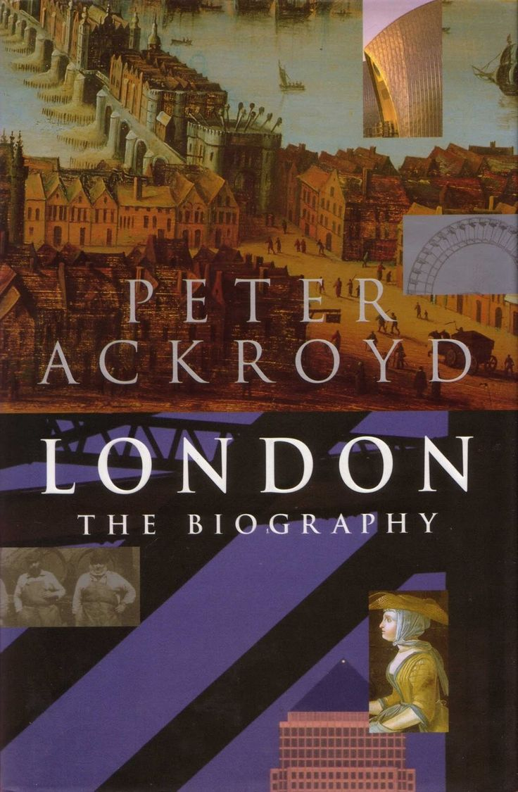Non-fiction books about London http://londonist.com/2015/09/what-are-the-best-books-about-london