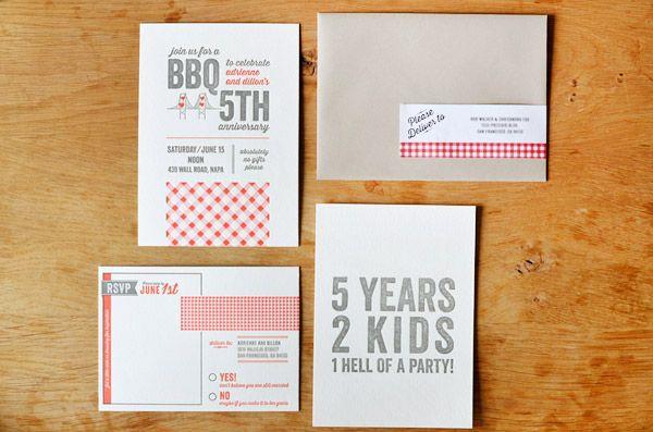 25 Best 5th Anniversary Ideas On Pinterest 5th