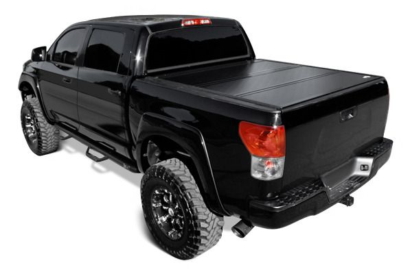 "Bakflip G2 Tonneau cover for a 2007-2015 Toyota Tundra w/ track 5' 6"" Bed With Track System"