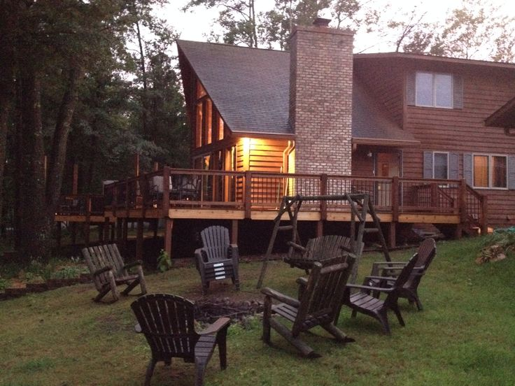 Our cabin in wisconsin for rent on vrbo 449087 our for Vrbo wisconsin cabins