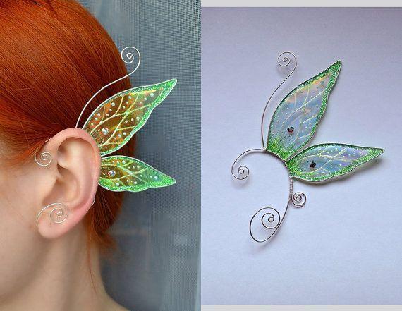 Boucles d'oreilles papillon, ailes de boucles d'oreilles, boucles d'oreilles ailes de papillon, bijoux, bijoux …