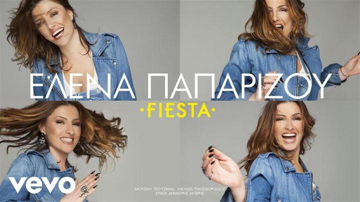 Helena Paparizou - Fiesta