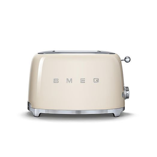 Has anyone bought this #SMEG toaster @WestElm yet? I'd love to know if you luuurve it. #WishList http://rstyle.me/n/ssc5i3zen
