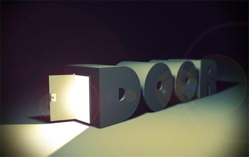 Des effets de lumière sur un texte 3D avec Cinema 4D