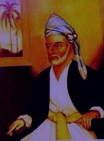 Sayyid Sa'id, Sultan of Muscat and Oman