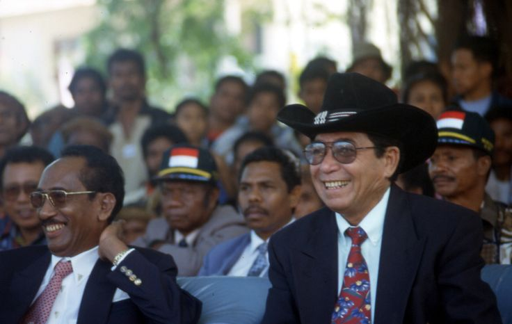 João da Silva Tavares (born in Atabae, Bobonaro, Portuguese Timor, 6 April 1931 - died in Atambua, East Nusa Tenggara, June 8, 2009 at age 78) is the pro-Indonesia Militia Commander in Timor Leste. He is also a pro-integration or anti-independence militia.