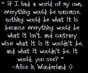 AliceRabbit Hole, Inspiration Ideas, Alice In Wonderland, Alicejpg Pictures, Alice And Wonderland Quotes, Wonderland Oo, White Letters, Alice Jpg Pictures, White Rabbit