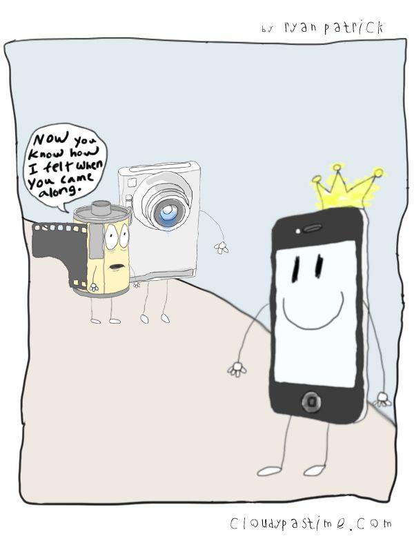 Some #photography #humor!  #DSLR #camera #iphone #instgram #digital