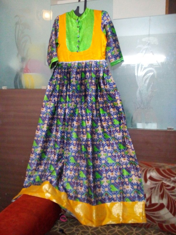 Patola gaun only for 3200