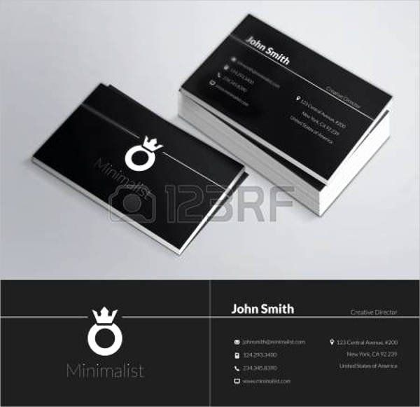 Personal Business Cards Template Awesome 49 Business Card Designs Templates Ps Visiting Card Format Professional Business Card Design Personal Business Cards