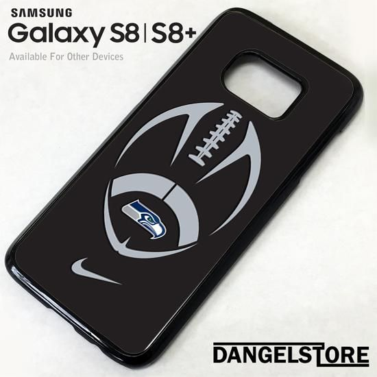 Seahawk american football NT For Samsung S8   S8 Plus Case