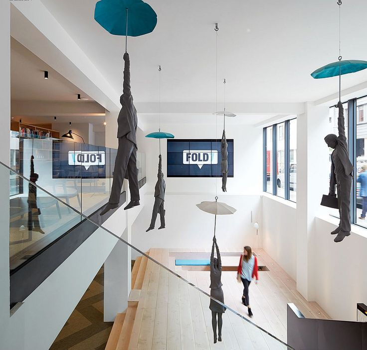 249 best Great Offices images on Pinterest Office spaces Office