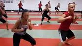 KICKBOXING TRAINING - YouTube