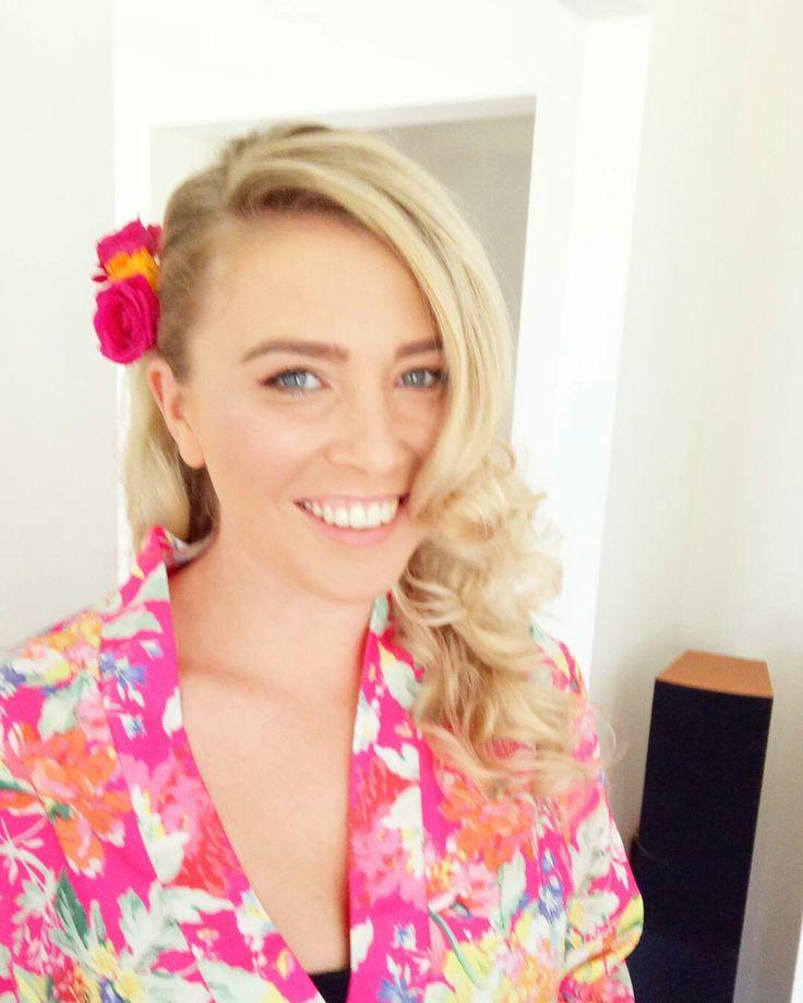 Wedding Hair by Lovely Locks Hair and Beauty Port Macquarie