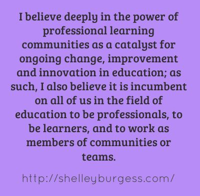 17 Best ideas about Professional Learning Communities on Pinterest ...