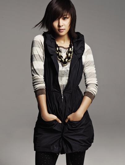 Ha Ji Won - Secret Garden - Kdrama; she is awesome as the ...
