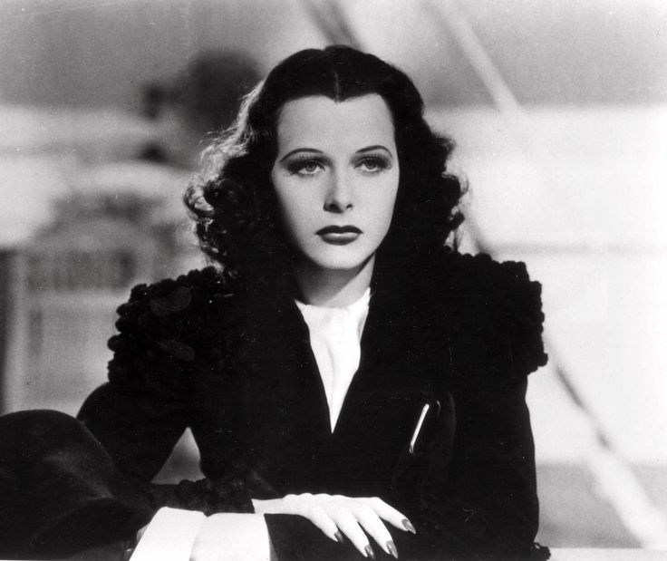 "Another actress might have been flattered, but Lamarr, a Viennese emigre with a curious mind and restless nature, felt imprisoned.  In ""Bombshell — The Hedy Lamarr Story,"" a documentary that screens in the Jewish Film Festival beginning Wednesday, July 26, we see how the actress' luminous beauty not only masked her intelligence and imagination but thwarted her second career as an inventor.  ""Hedy wanted to do something important with her life; she wanted to make her mark,"" Robert Osborne…"