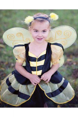 Biene Maja Kinderkostüm 3-4Jahre