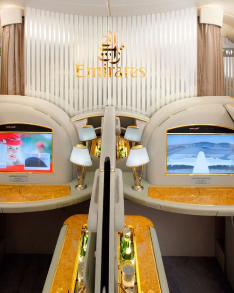 how to get an upgrade on emirates airlines
