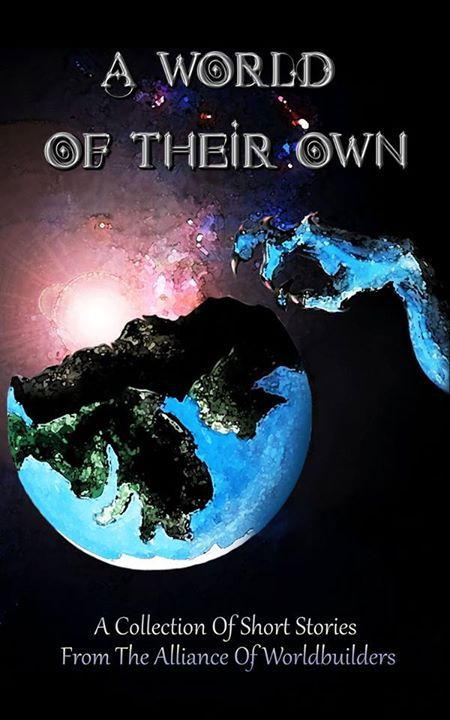 That's right, my lovelies, it's release day at long last! Starting today, you can getA World of Their Own to have and to hold, for richer or poorer, in sickness and in health, till death do you p...