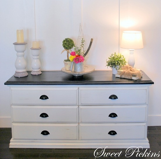 Painting Decorating Wirral Before After Resurfacing: 25+ Best Ideas About Dresser Top On Pinterest