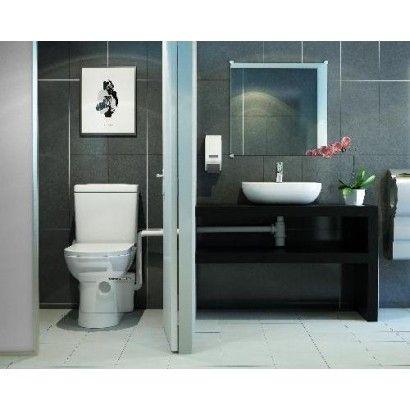 15 Best Saniflo Macerators Images On Pinterest Bathrooms