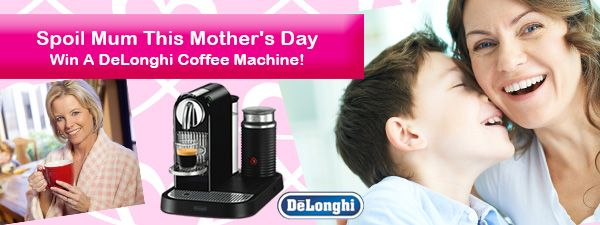 #Sanity Mothers Day #Facebook Competition Advertisement