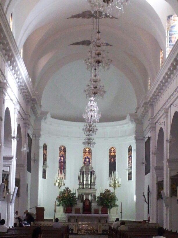 Catedral de San Pedro #CaliCo