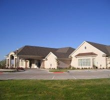 25 best ideas about funeral homes on pinterest family - Interior design firms fort worth tx ...