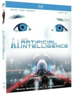 A.I. Artificial Intelligence and more of the best Robin Williams movies #robinwilliams