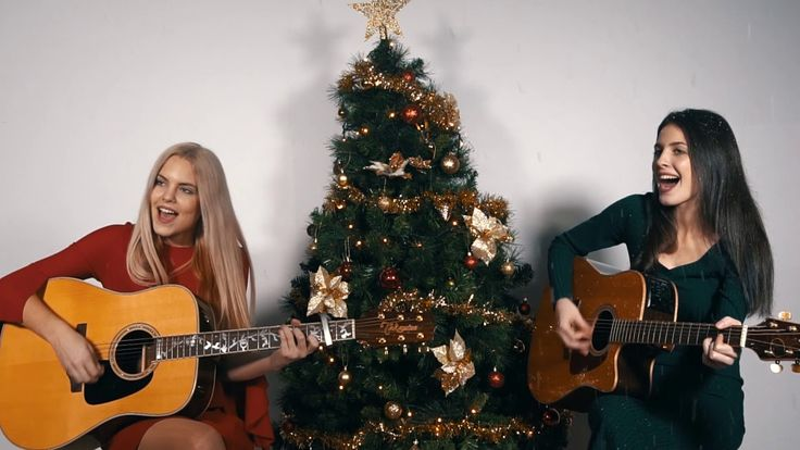 Sony & Lucy - Last Christmas (Official Acoustic Cover)