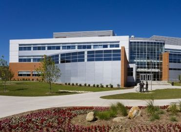 Western Michigan University Campus, one of the Nursing Schools In Michigan Training Skilled Registered Nurses