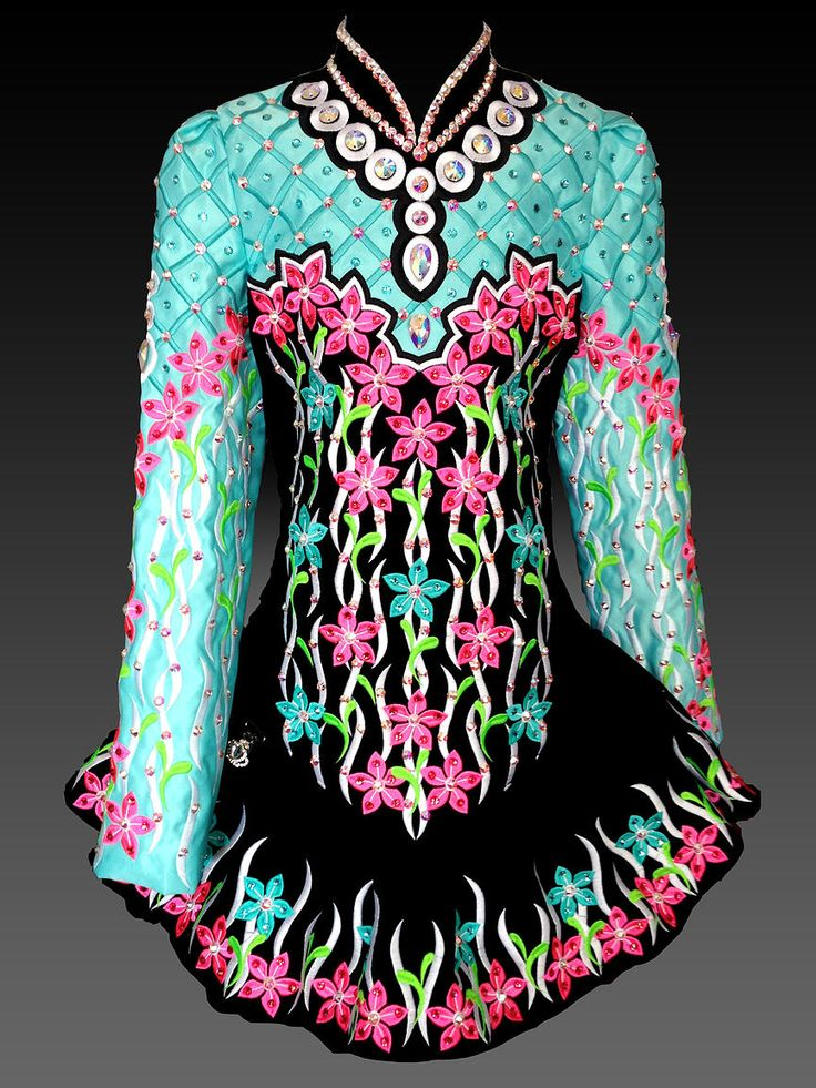 338 Best Images About Irish Dance - Dresses On Pinterest | Irish Dance Lord Of The Dance And Skirts