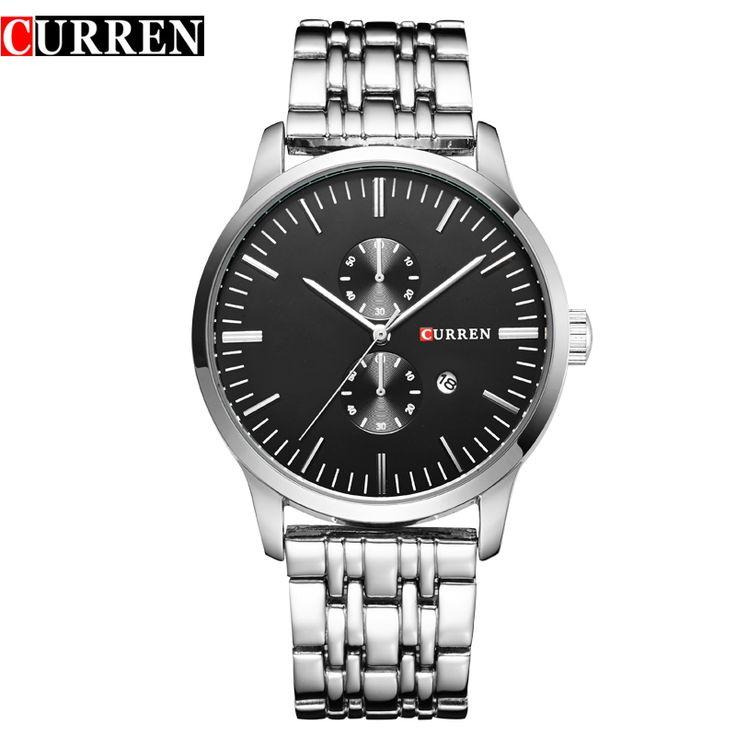 $21.98 (Buy here: https://alitems.com/g/1e8d114494ebda23ff8b16525dc3e8/?i=5&ulp=https%3A%2F%2Fwww.aliexpress.com%2Fitem%2FMontre-Homme-Watches-men-luxury-brand-curren-Business-Watch-quartz-sport-men-wristwatches-Casual-clock-relogio%2F32672221882.html ) Montre Homme Watches men luxury brand curren Business Watch quartz sport men wristwatches Casual clock relogio masculino 2016 for just $21.98