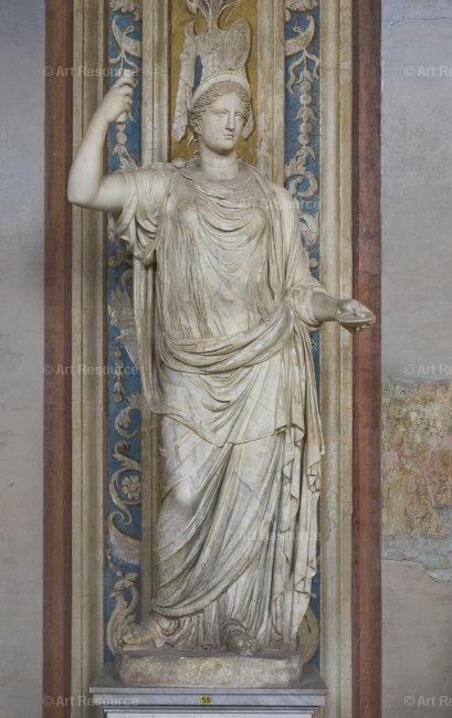 wife of zeus - 409×650