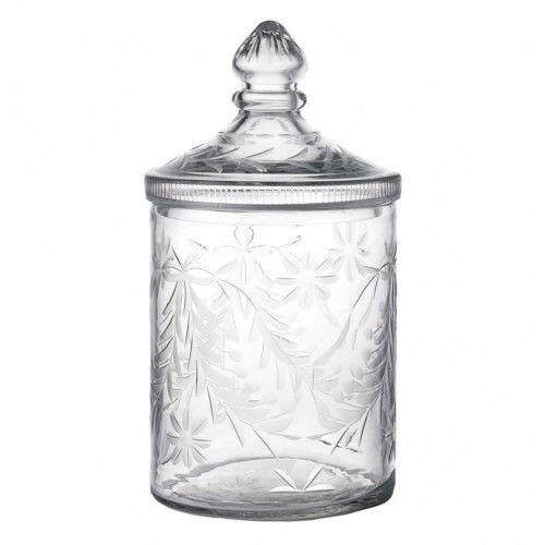 Glasburk Pembroke - Dekoration - Produkter