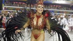 "Brazil Carnival 2015 "" The Greatest Show On Earth"""