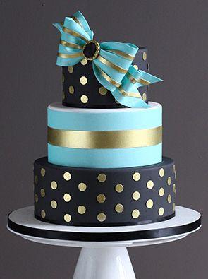 IDC-239 From I Do! Wedding Cakes