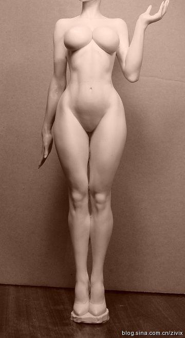 蒂琦 A-sr@蒂琦丿A-sr采集到人体关节姿势 A-sr(95图)_花瓣游戏