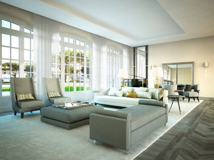 Ideen fur wohnzimmer 3d renderings  17 best 3D Renders images on Pinterest | 3d interior design ...