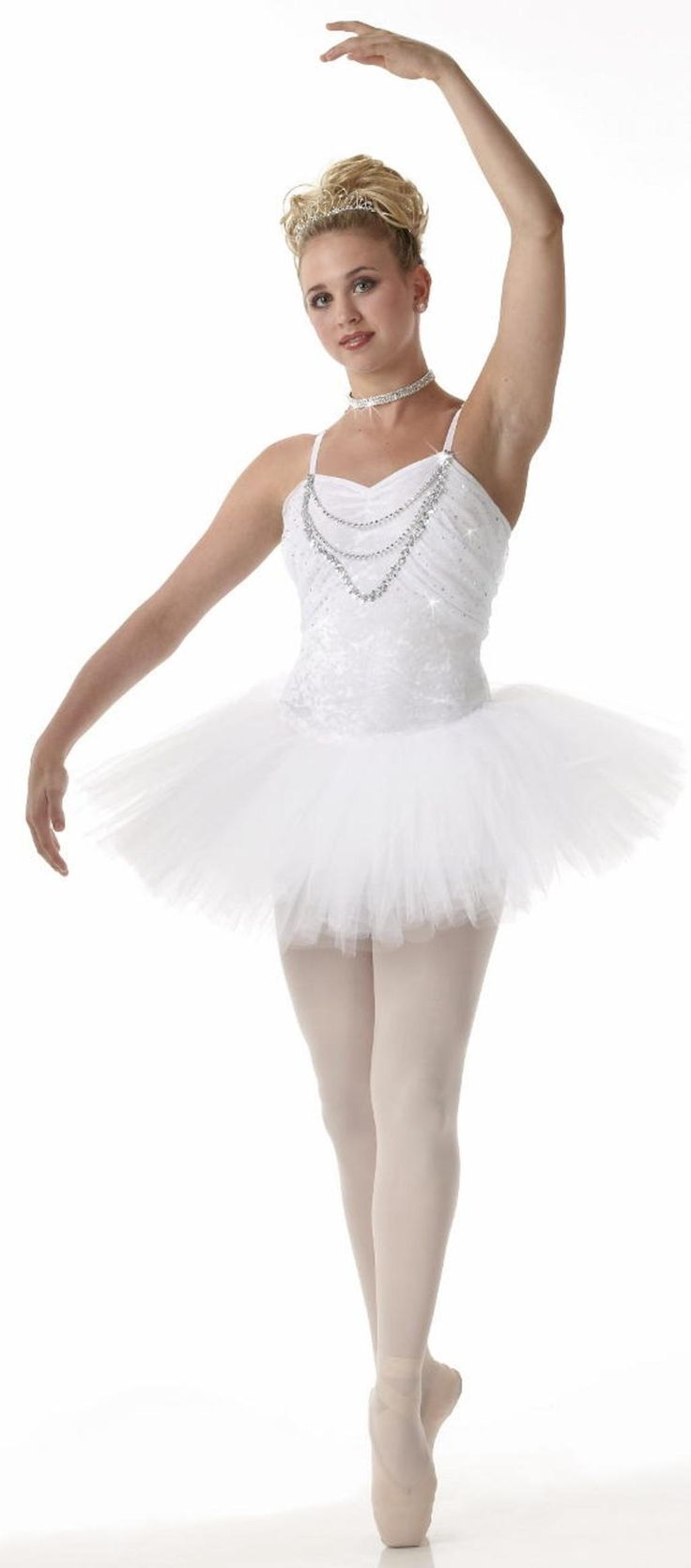 Details about SOME ENCHANTED EVENING Christmas Ballet Tutu ... - photo#32