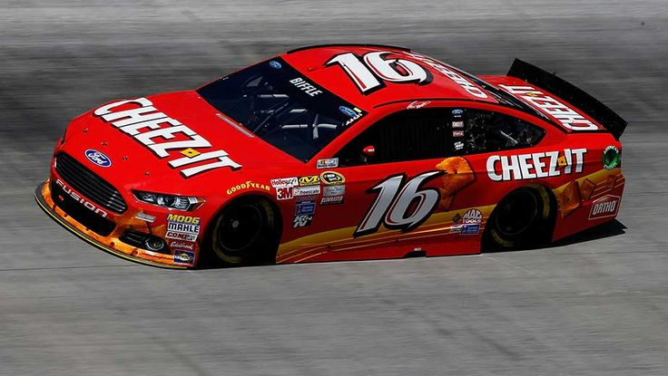 Greg Biffle will start 17th in the No. 16 Roush Fenway Racing Ford.  --  Irwin Tools Night Race starting lineup | NASCAR.com